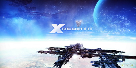 Купить X Rebirth - Steam Ключ