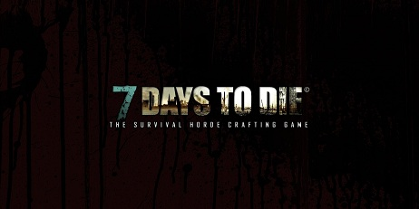 Купить 7 Days to Die - Steam Gift