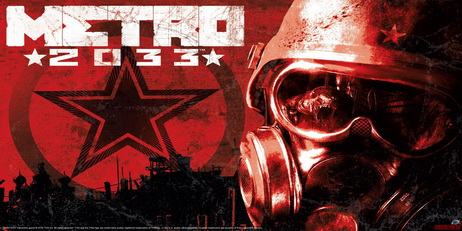 Купить Metro 2033 - Steam Gift