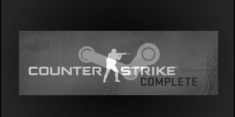 Купить Counter-Strike Complete - Steam Gift