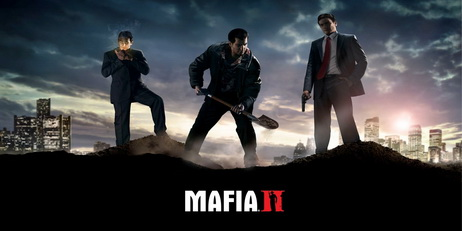 Купить Mafia 2 - Steam ключ