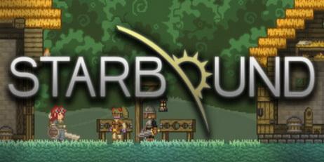 Купить Starbound - Steam Gift