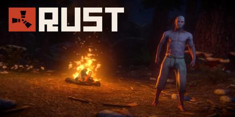 Купить RUST - Steam Gift