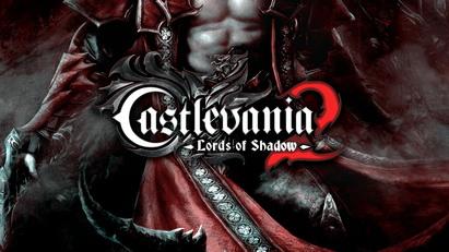 Купить Castlevania: Lords of Shadow 2 - Steam Gift
