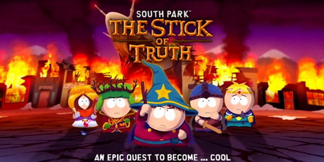 Купить South Park: The Stick of Truth - Steam Gift