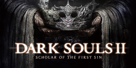 Купить Dark Souls 2: Scholar of The First Sin - Steam Gift