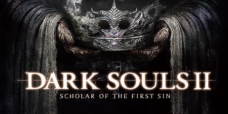 Купить Dark Souls 2: Scholar of The First Sin - Steam Gift