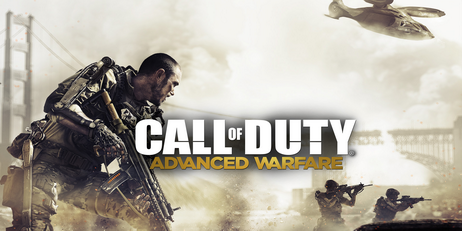 Купить Call of Duty: Advanced Warfare - Steam Ключ