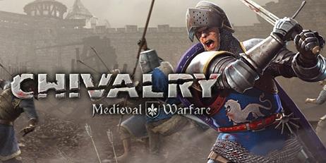 Купить Chivalry: Medieval Warfare - Steam Gift