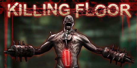 Купить Killing Floor - Steam Gift