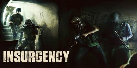 Купить Insurgency - Steam Gift