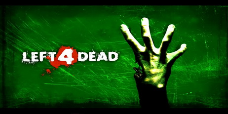 Купить Left 4 Dead - Steam Gift