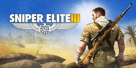 Купить Sniper Elite 3 - Steam Ключ
