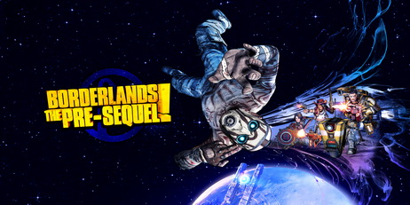Купить Borderlands: The Pre-Sequel - Steam Ключ