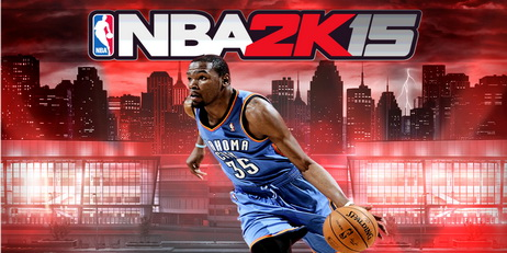 Купить NBA 2K15 - Steam Ключ