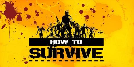 Купить How to Survive - Steam Gift