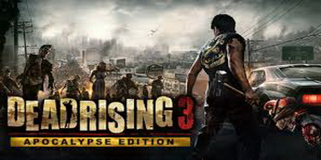 Купить Dead Rising 3 Apocalypse Edition - Steam Gift