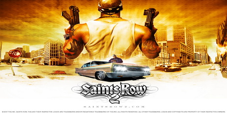 Купить Saints Row 2 - Steam Ключ