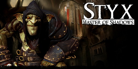 Купить Styx: Master of Shadows - Steam Gift