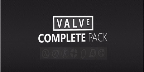 Купить Valve Complete Pack - Steam Gift