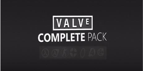 Купить Valve Complete Pack - Steam Gift