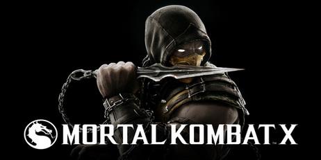 Купить Mortal Kombat X - Steam Gift