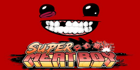 Купить Super Meat Boy - Steam Ключ