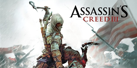 Купить Assassins Creed 3 - Steam Gift