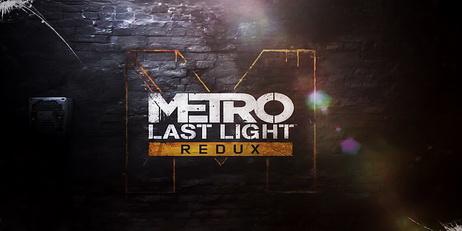 Купить Metro: Last Light Redux - Steam Gift