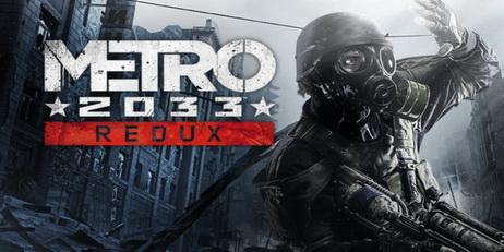 Купить Metro 2033 Redux - Steam Gift