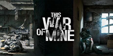 Купить This War of Mine - Steam Gift