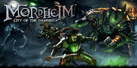 Купить Mordheim City of the Damned - Steam Gift