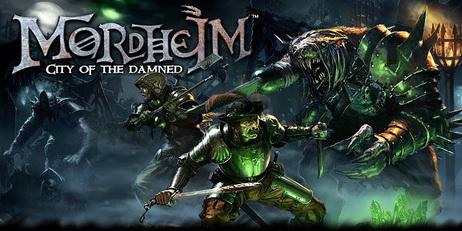 Купить Mordheim City of the Damned - Steam Gift