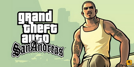 Купить Grand Theft Auto: San Andreas - Steam Gift
