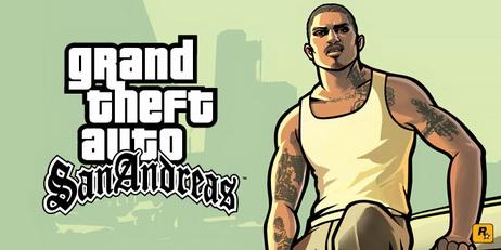 Купить Grand Theft Auto: San Andreas - Steam Gift
