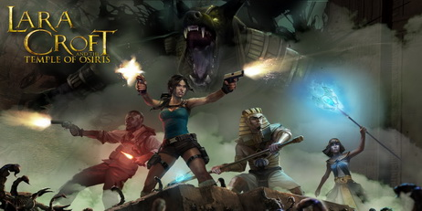 Купить Lara Croft and the Temple of Osiris - Steam Gift