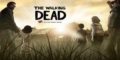 Купить The Walking Dead - Steam Gift