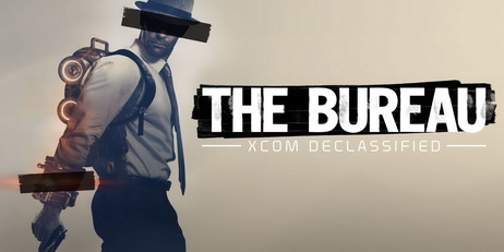 Купить The Bureau XCOM Declassified - Steam Ключ