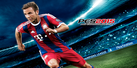 Купить Pro Evolution Soccer 2015 - Steam Ключ