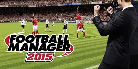 Купить Football Manager 2015 - Steam Gift