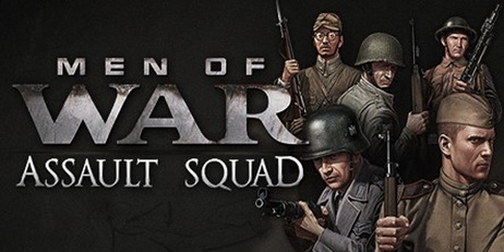 Купить Men of War Assault Squad - Steam Gift