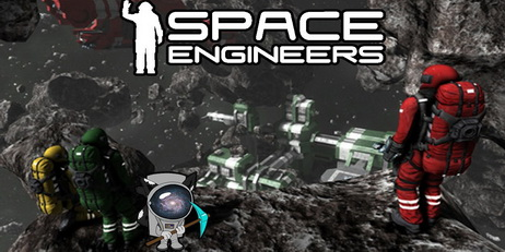 Купить Space Engineers - Steam Gift