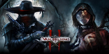 Купить Van Helsing 2. Смерти вопреки - Steam Ключ