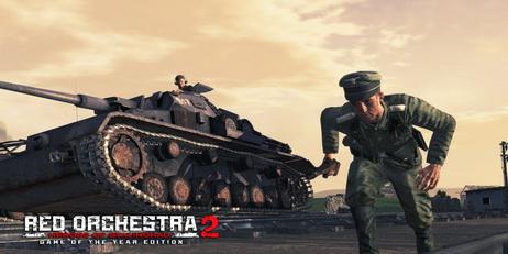 Купить Red Orchestra 2 Герои Сталинграда - Steam Gift