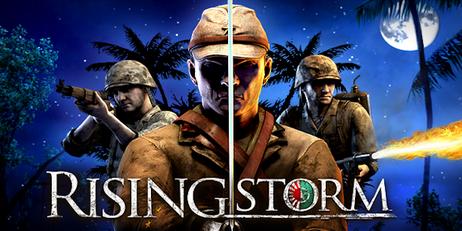 Купить Red Orchestra 2: Rising Storm - Steam Gift
