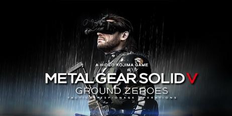 Купить Metal Gear Solid V: Ground Zeroes - Steam Gift