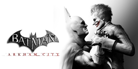 Купить Batman: Arkham City - Game of the Year Edition - Gift