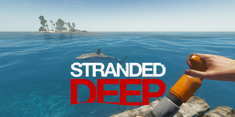 Купить Stranded Deep - Steam Gift