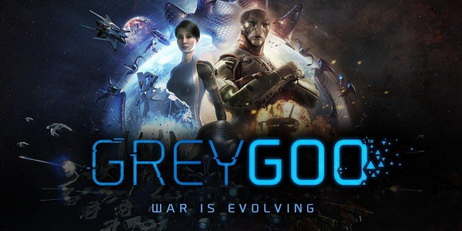 Купить Grey Goo - Steam Gift