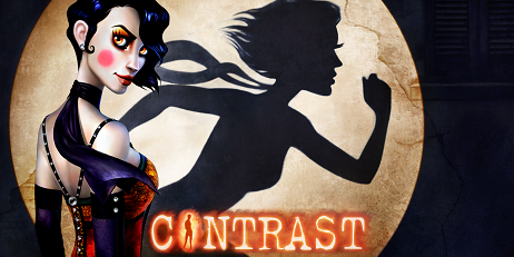 Купить Contrast - Steam Gift